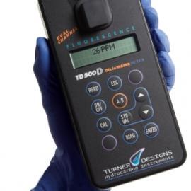 紫外测油仪、红外测油仪,美国特纳TD-500D全球销量第一!