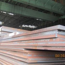 WNM500A耐磨钢板