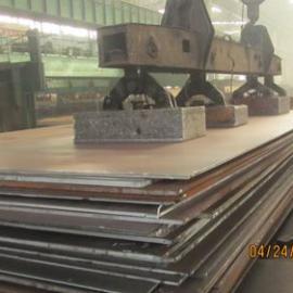 WNM400A耐磨钢板