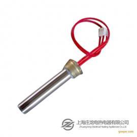 单头螺纹电热管
