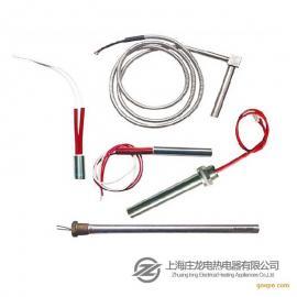 嘉兴大功率单头电热管模具发热棒电热棒电加热管电热管