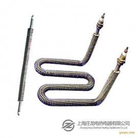 长沙M型翅片电热管烤箱加热管榨汁机加热管蒸饭柜电热管
