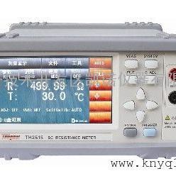 TH2515/2515A/255B直流电阻测试仪