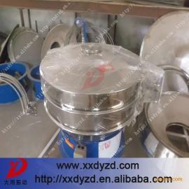 陶瓷行业超声波振动筛