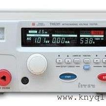 同惠TH5201/A/B交直流耐压/绝缘电阻测试仪