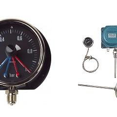 Airindex液位计Airindex压力表温度记录仪