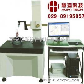 电机专用-圆度测量仪