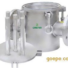 CMG系列管道强磁除铁器