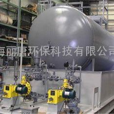 甲醇投加装置