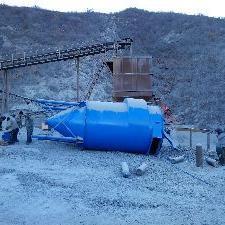 迁安矿山除尘器设备 碎石场除尘器 石料厂破碎机除尘器