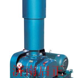 水产养殖增氧曝气用罗茨鼓风机