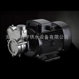海南不锈钢自吸气液混合泵