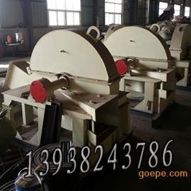 盘式木材削片机