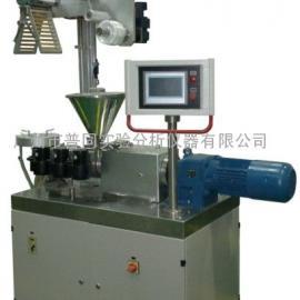 小型吹膜机、小型吹膜实验机、实验室吹膜机