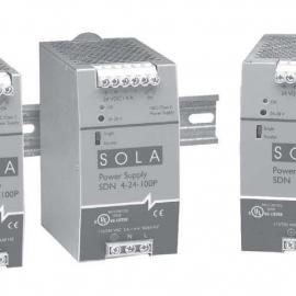 电源-SOLA-电池