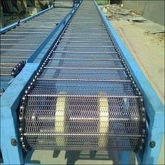 金富民不锈钢网带烘干机 临沂高效网带输送机