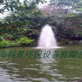 河流湖泊水处理、景观水处理