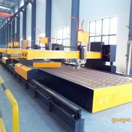 张家港耐磨板堆焊机