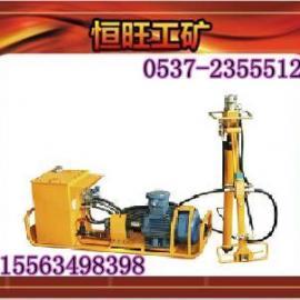 MYT 系列液压锚杆钻机