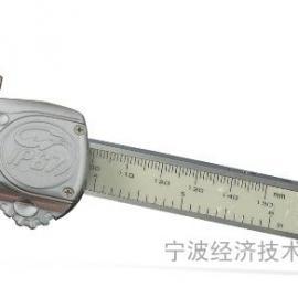 宁波三和数显卡尺0-150mm