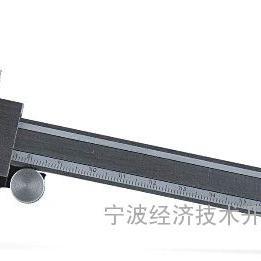 宁波三和带表卡尺0-150mm