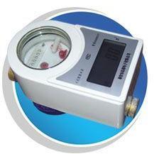 海南射频卡智能冷水水表