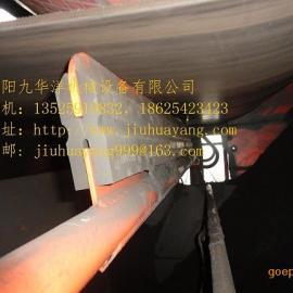 JHYQS-P自调型第二道合金刀片清扫器
