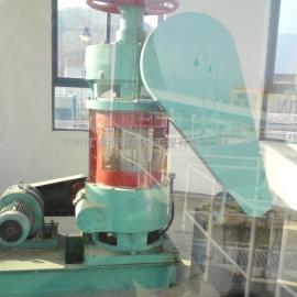 水力湍流澄清器设备