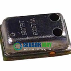 MS5605-02BA微型气压传感器