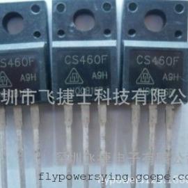 华晶深圳总代理商飞捷供应 CS460FA9H 原装现货