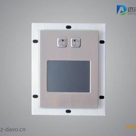 工控触摸板,工业触摸板,不锈钢触摸板,机床触摸板防水