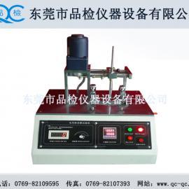 汽车电线耐刮磨试验机