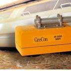GRECON测量仪
