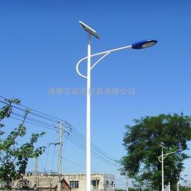 四川太阳能路灯公司