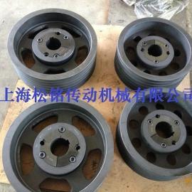 SPC250-3(2517)锥套皮带轮