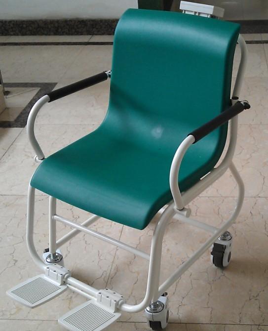 轮椅称,高精度轮椅秤,电子轮椅称,轮椅秤