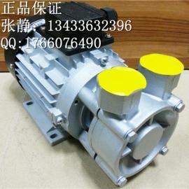 台湾元新YS-20A-200旋涡泵 齿轮油泵 高温水泵