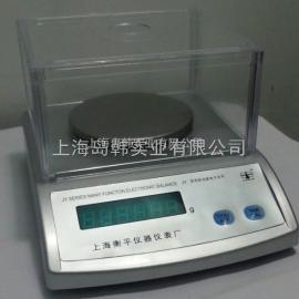 国产优质天平JY60001 上海衡平台秤 实验室天平 年末特价电子天平