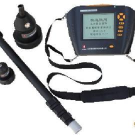 武汉智岩楼板测厚仪 非金属板厚度检测仪