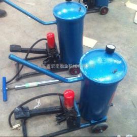 JRB2-X3型?#30424;?#28070;滑泵-启东市宏南冶金机械