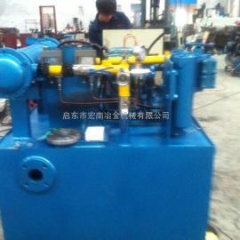XHZ-6G型稀油润滑装置,XYZ-6G稀油站