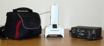 FluorCam便携式叶绿素荧光成像仪