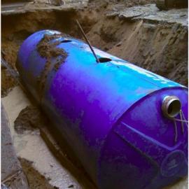 地埋式玻璃钢化粪池 G10-40SF