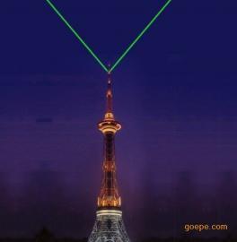 西安激光城市亮化美化地标激光灯
