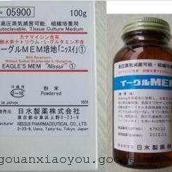 MEM日水培养基05900