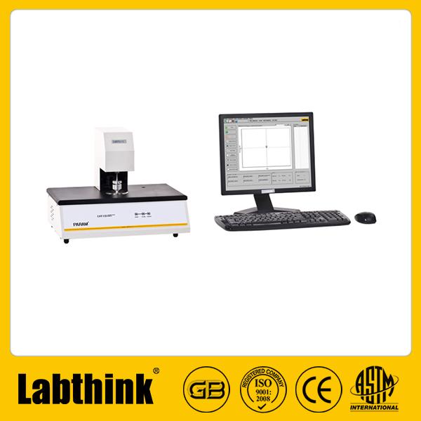 纸张厚度仪 纸张厚度测定仪
