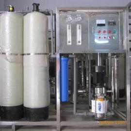 电子工业高纯水设备|超纯水设备