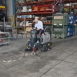 洗扫一体机 洗地扫地一体机 洗扫合一的洗地机 EVO 850