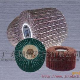 不锈钢夹砂抛光拉丝轮,拉丝轮规格,抛光拉丝轮