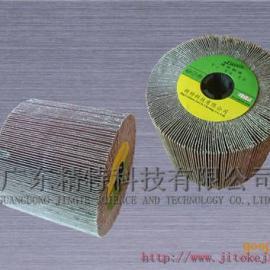 砂布抛光拉丝轮,进口拉丝轮,不锈钢拉丝轮